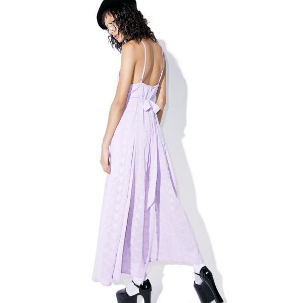 Dream Collider Maxi Dress