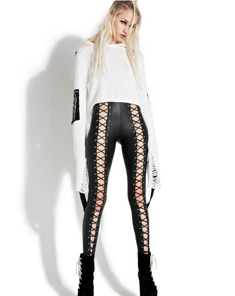 Nancy Corset Leggings