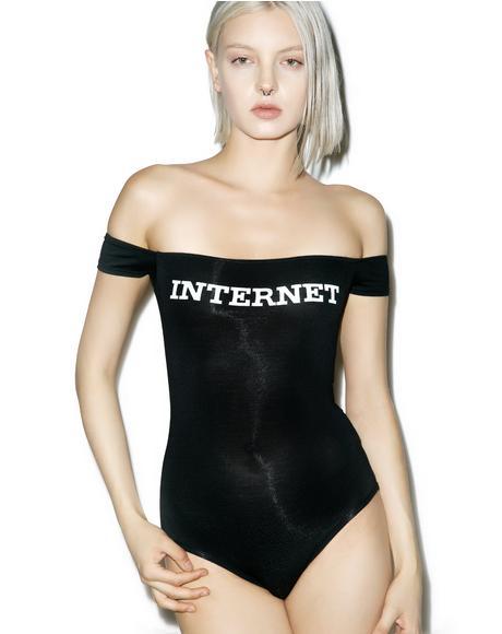 Internet Bodysuit