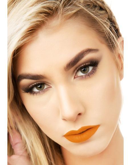 Squash Velvetine Liquid Lipstick