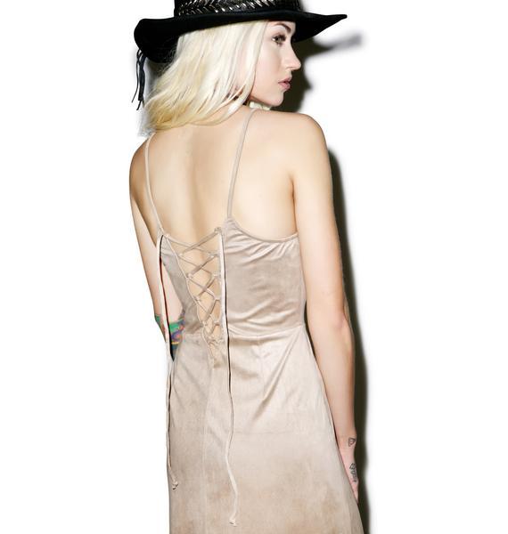 Topanga Maxi Dress