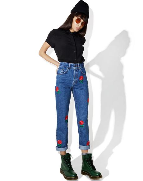 Thorn In My Side Jeans