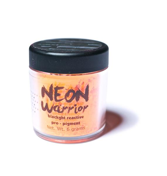 Medusa's Makeup Neon Warrior FLO