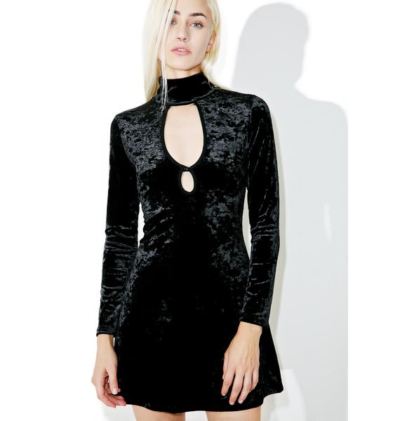 Lira Clothing Crossfire Dress