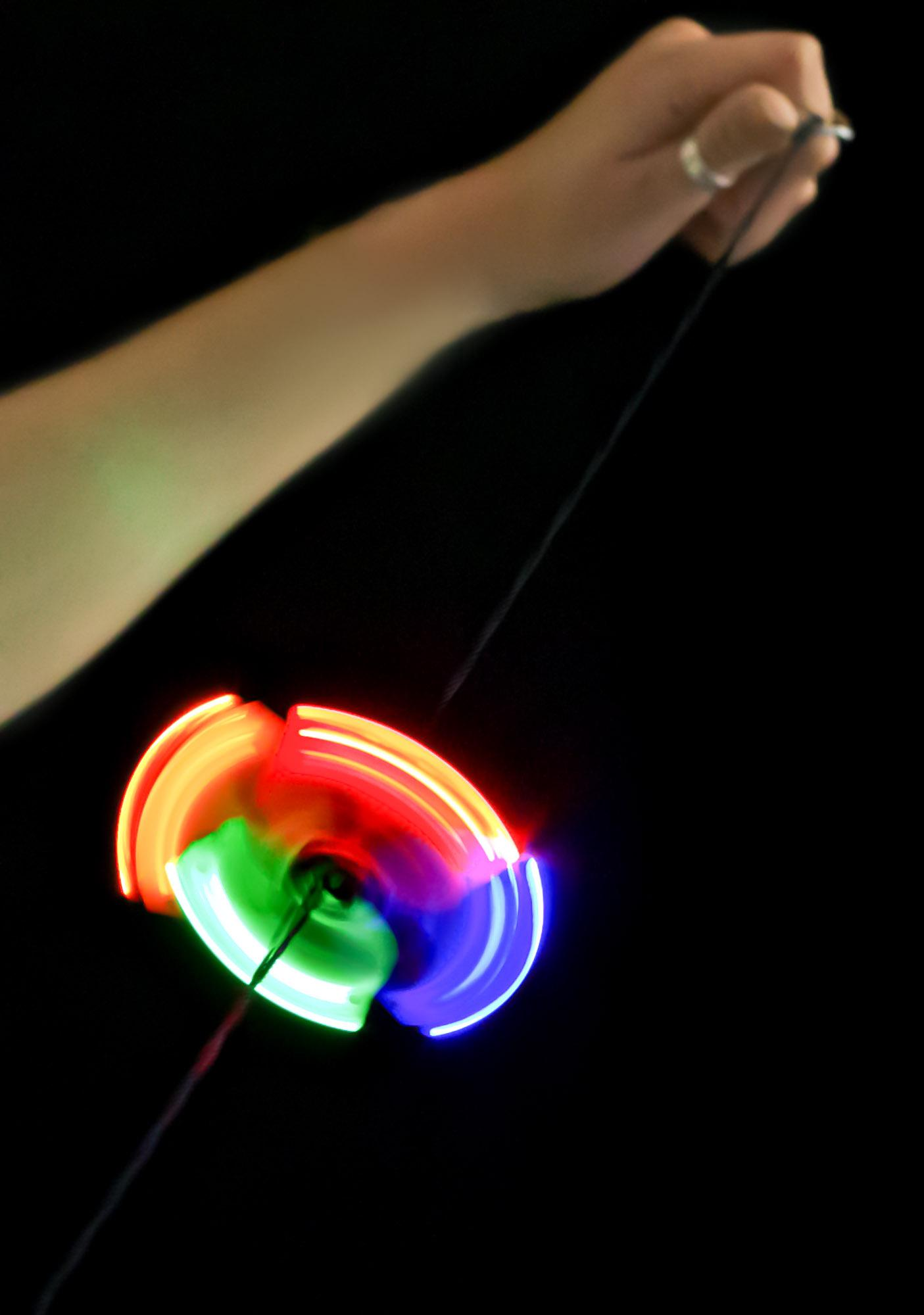 GloFx 4-LED Premium Orbits