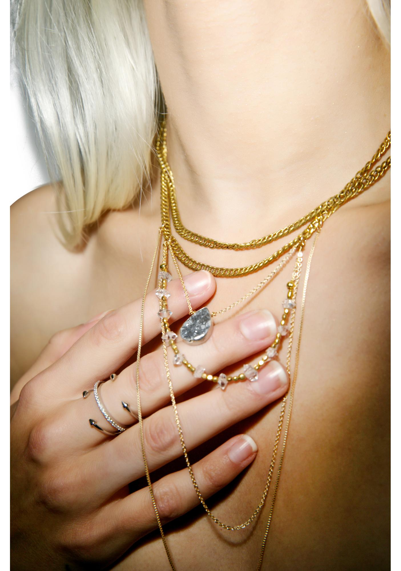 Vanessa Mooney The Taft Necklace