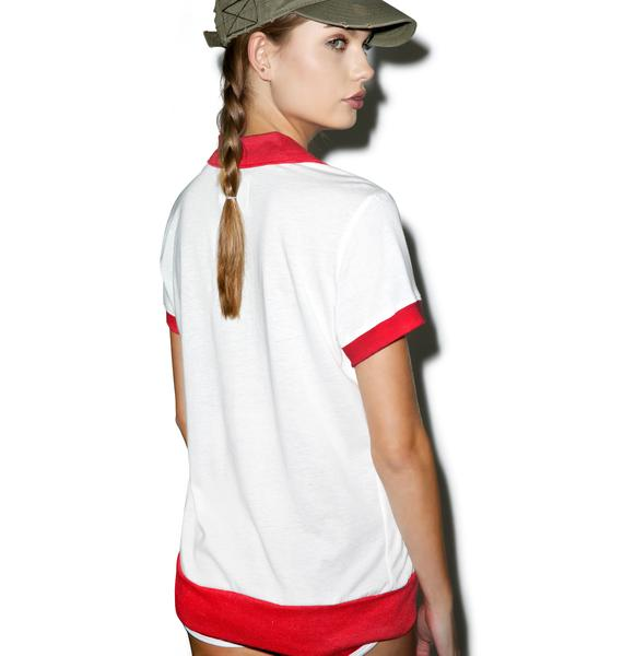 Camp Collection Susie Polo