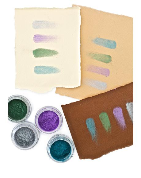 Unity Mineral Eyeshadow