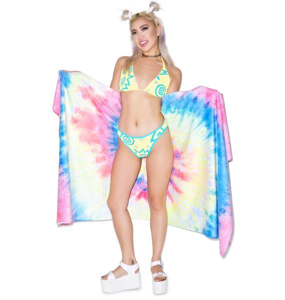 Mamadoux Pop Rocks Bikini Set