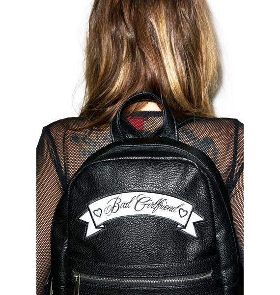 Sugarbaby Bad Girlfriend Mini Backpack