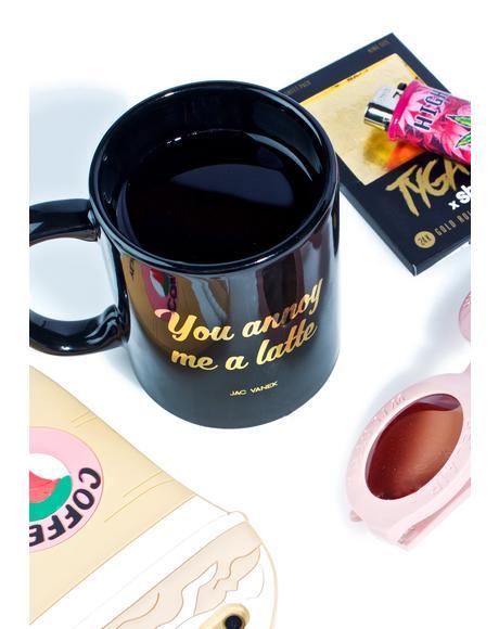 Annoy Coffee Mug
