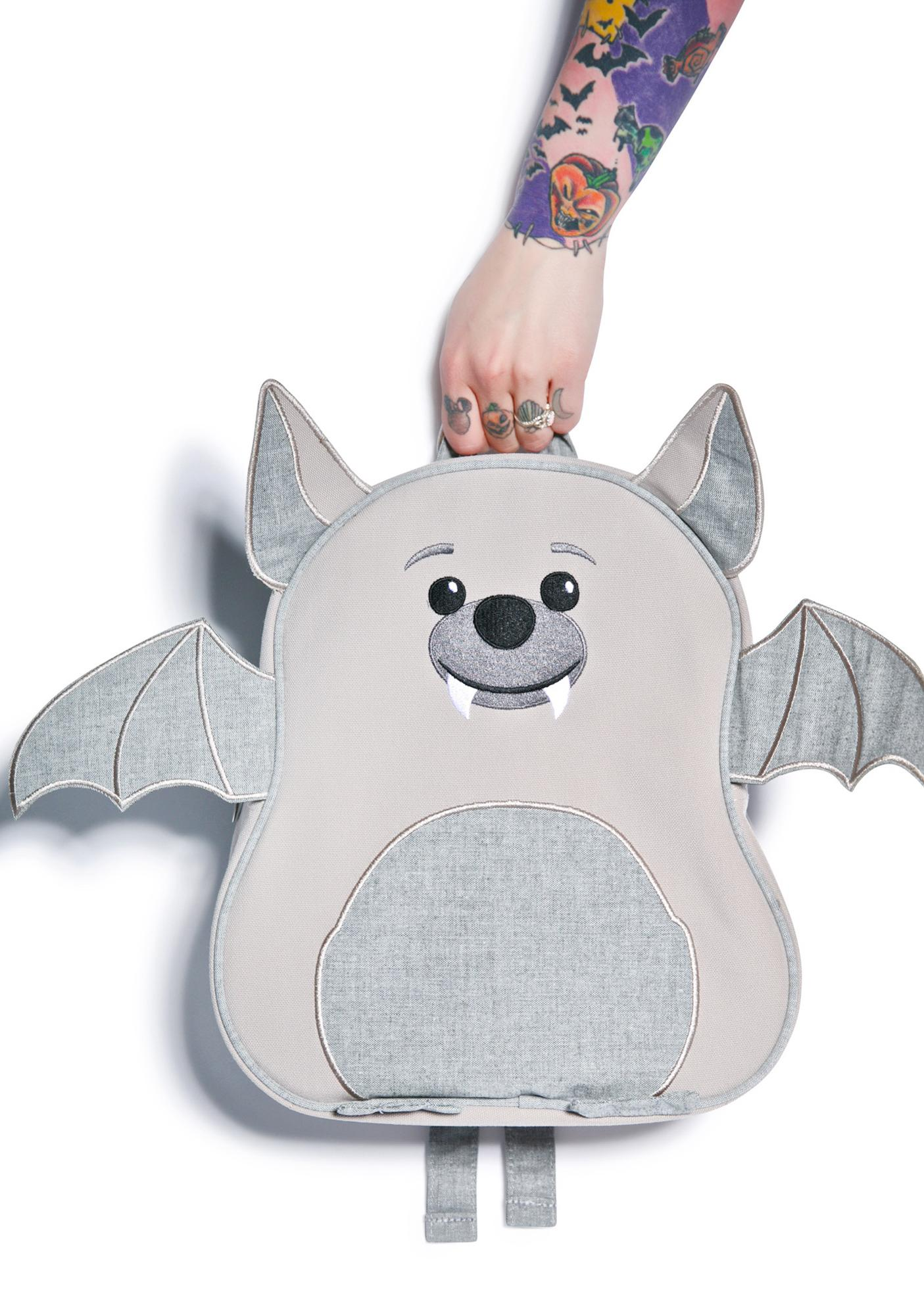 Bat Backpack