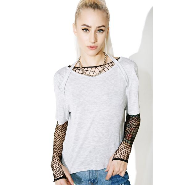 Cheap Monday Reject Top