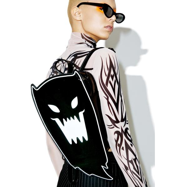 Killstar Spooky Harajuku Backpack