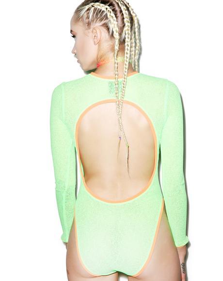 Slime Suit