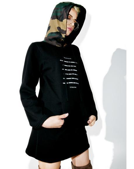 Generation Hoodie Dress