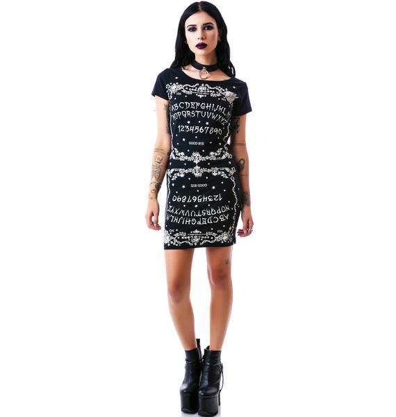 Ouija Wonder Dress