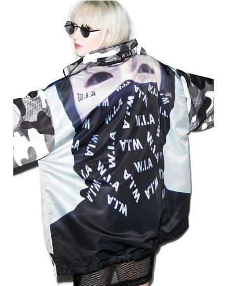 W.I.A People Jacket