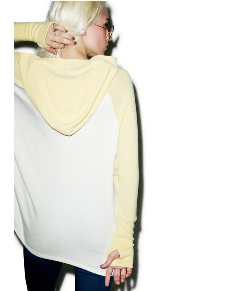 Lonnie Oversized Raglan