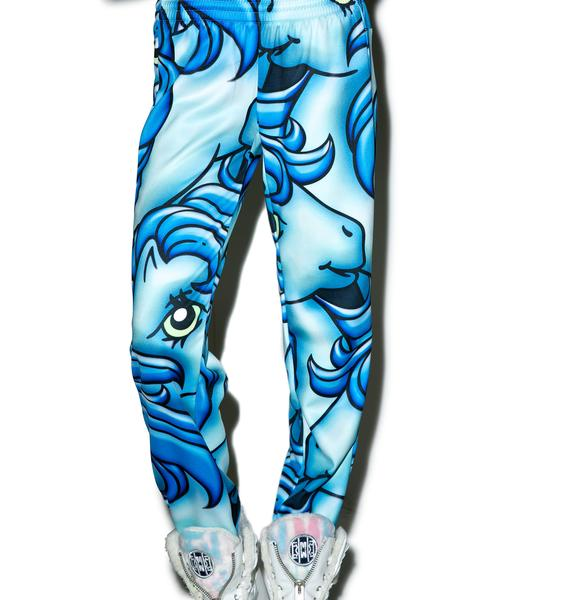 Alice Vandy My Little Pony Shell Track Pants