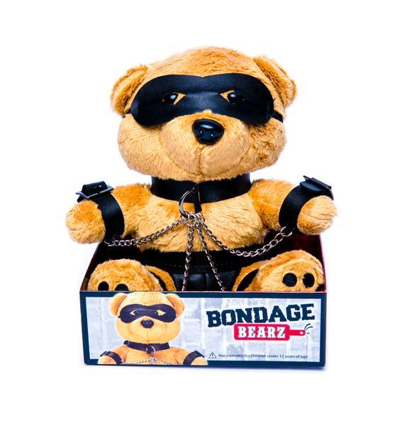 Bondage Bearz Charlie