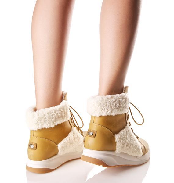 Australia Luxe Collective Zoran Sneaker Boots