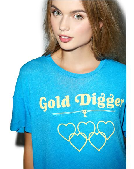 For The Gold Tee