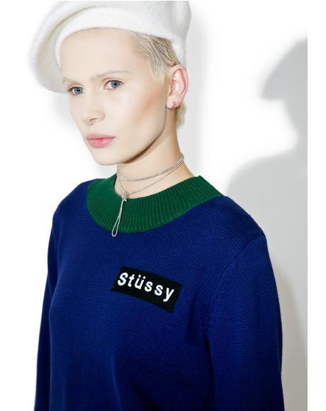 Diary Sweater