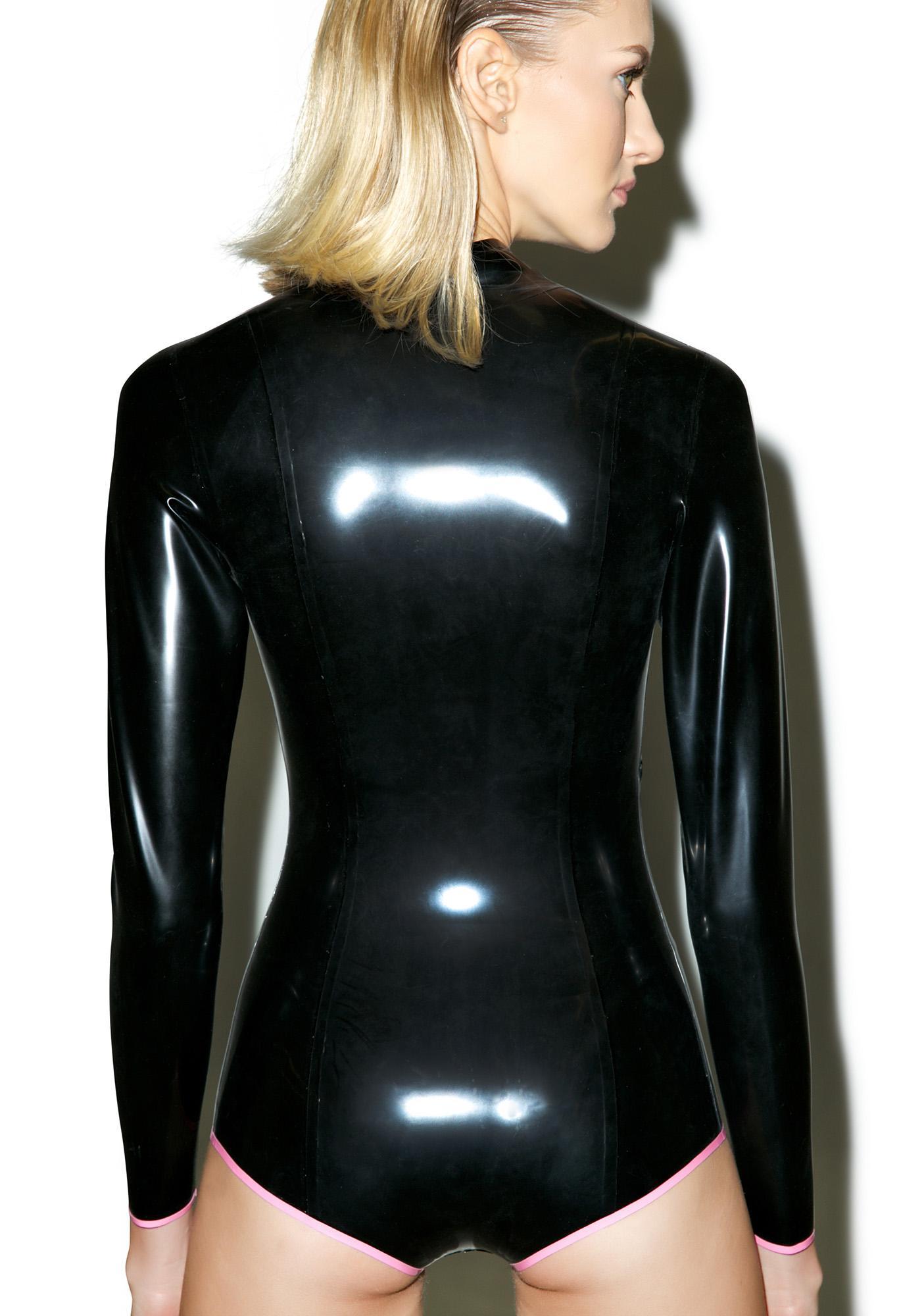 House of Etiquette Fifi Bodysuit