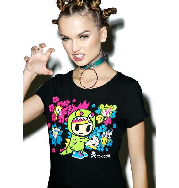 Tokidoki Molla T-Shirt