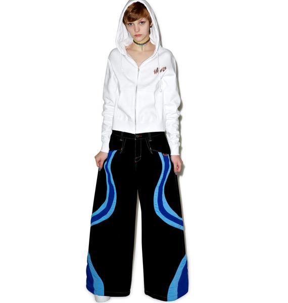 JNCO Hypnotix Jeans