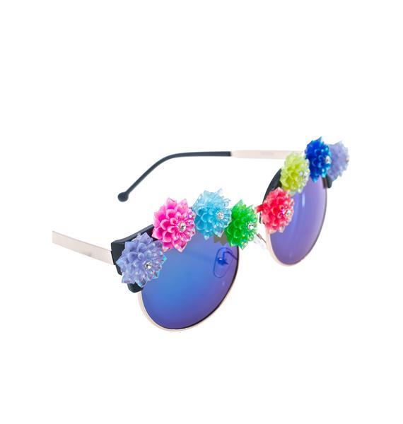 Gasoline Glamour Jellybean Disco Queen Acid Coco