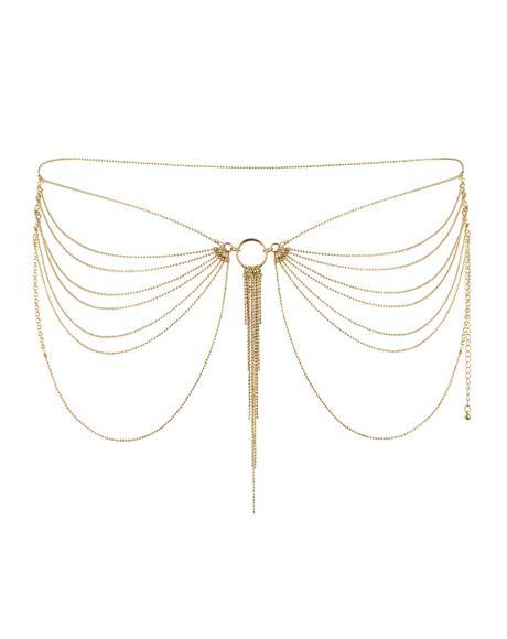 Magnifique Waist Jewelry