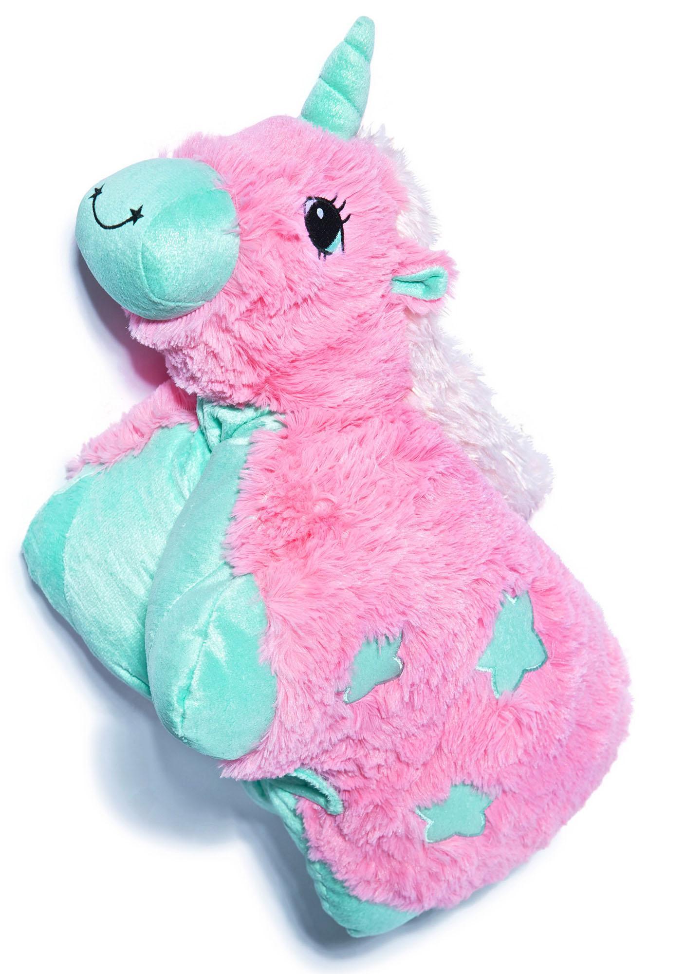 Pillow Pets Mystical Unicorn Pillow