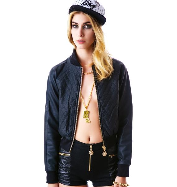 24HRS Queen of the Jungle Jacket