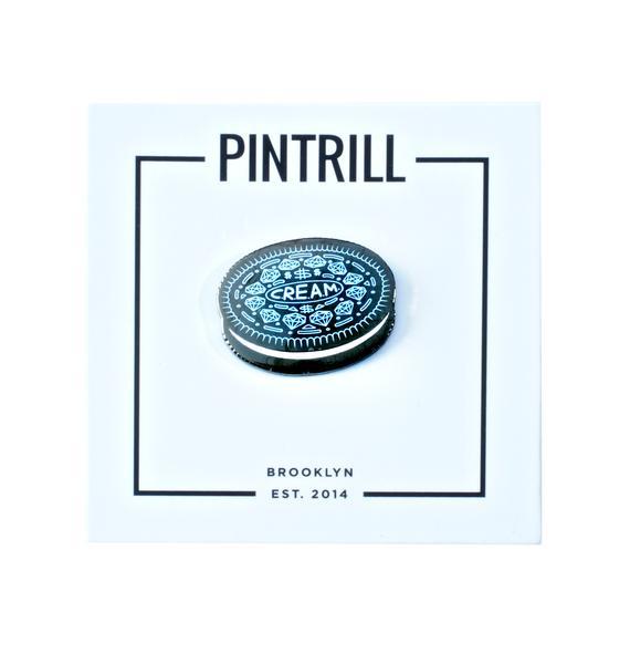 Pintrill C.R.E.A.M. Pin
