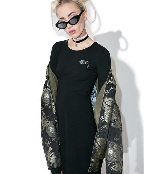 Stussy Love Dress