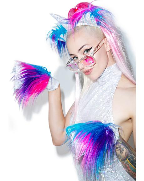 Magick Unicorn Costume Set