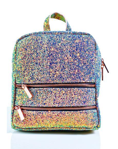 Molly Sea Backpack