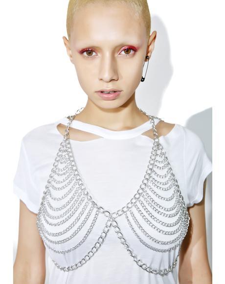 Prima Donna Body Chain