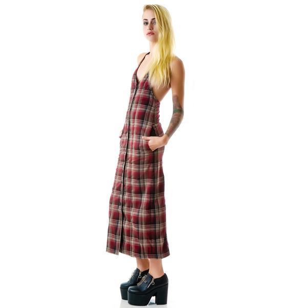 UNIF Nevermind Dress