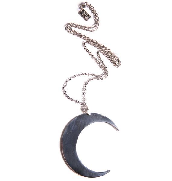 Killstar Luna Necklace