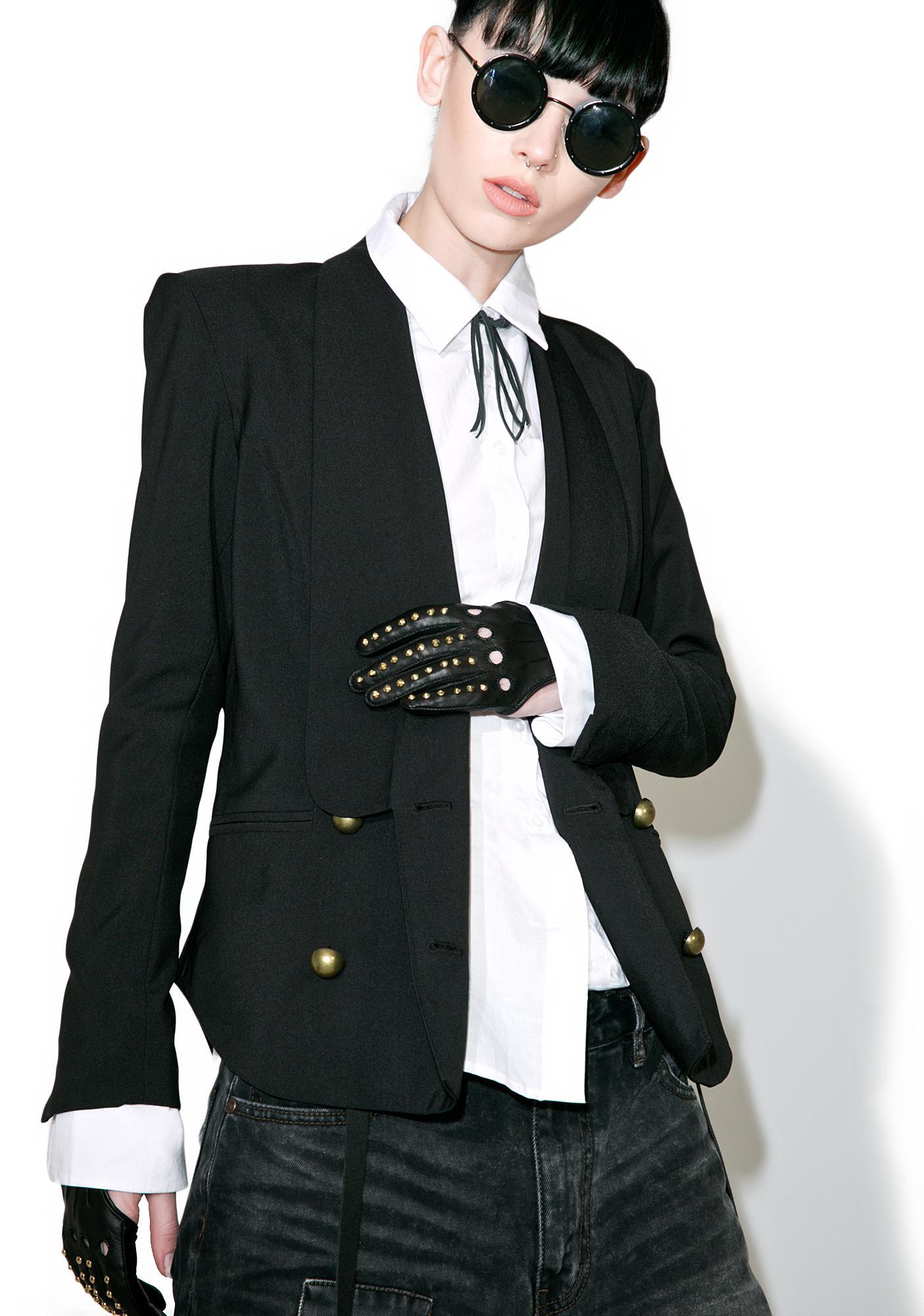 WYLDR Mercey Jacket
