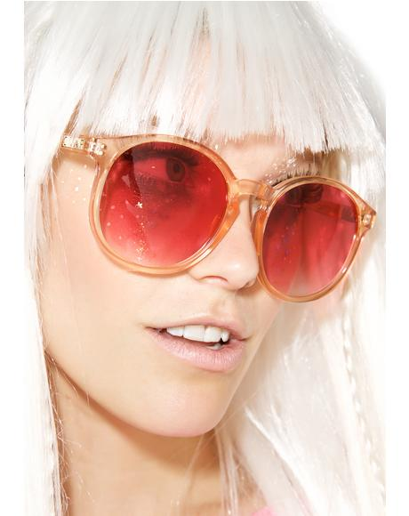 The Human Fly Sunglasses