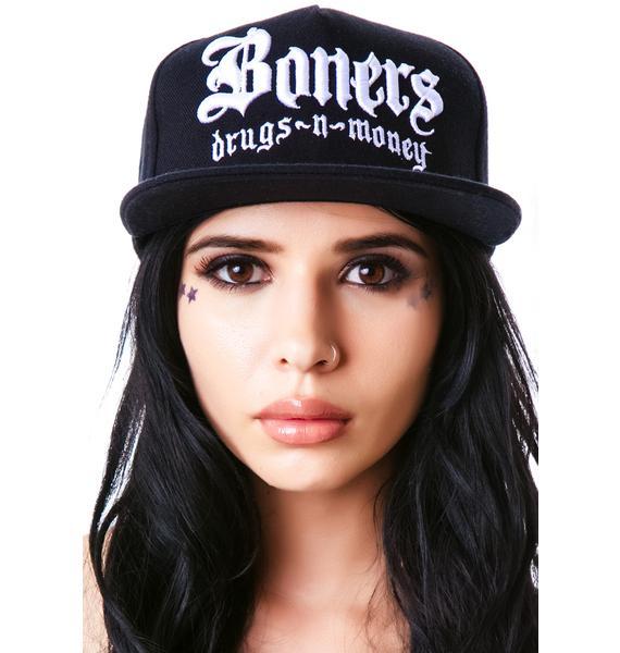 UNIF Boners Cap