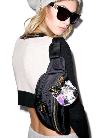 x LeSportsac Gemma Belt Bag
