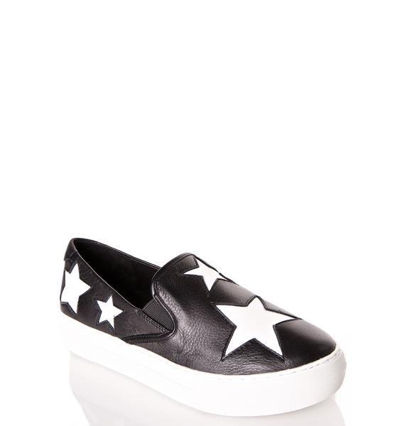 J Slides America Slip-On Sneakers