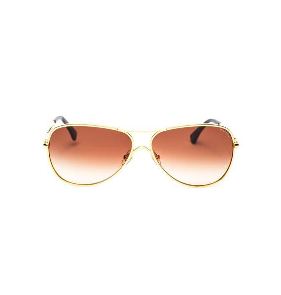 Wildfox Couture AirFox Sunglasses