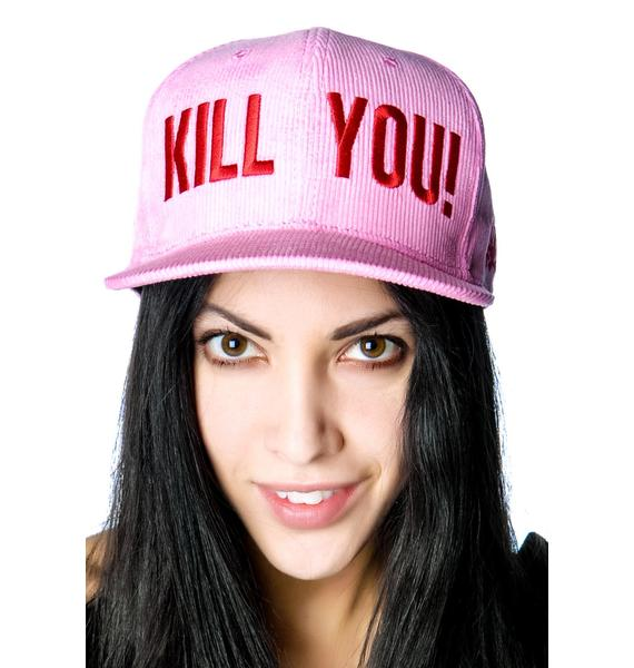 Adeen Kill You! Snapback