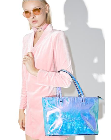 Cosmo Large Tote Bag